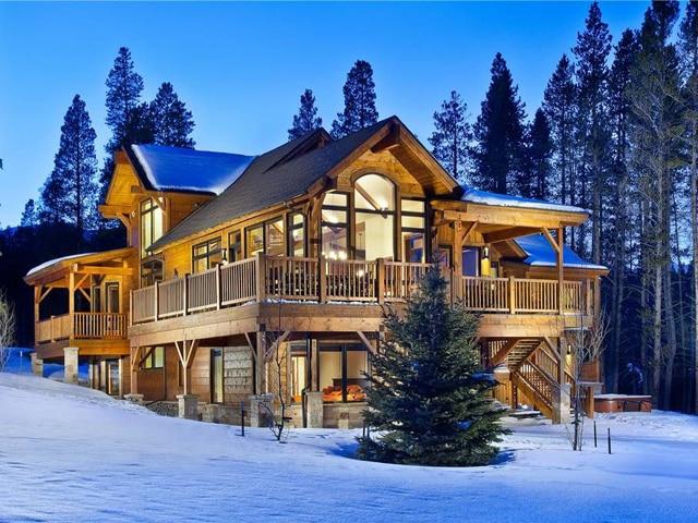 Luxury Rental Homes In Boulder Co